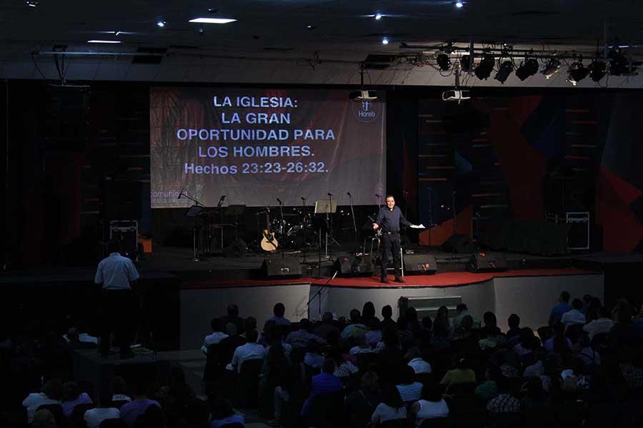 Culto Dominical